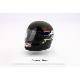 James Hunt Casco F1 World Champion 1976 1:8