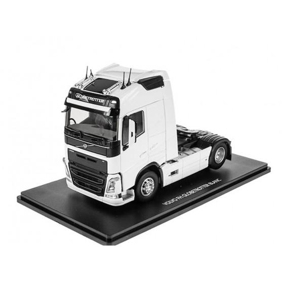 Volvo FH4 500 4x2 2016 bianco 1:43