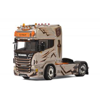 """Scania R6 Topline 4X2 """"Kaiko Transporte"""" (D) 1:50"""