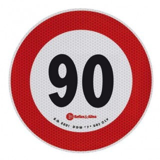 Limite Velocità 90km/h