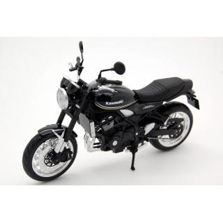 Kawasaki Z900RS Black 1:12