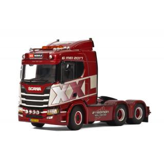 Scania R Normal CR20N WSI XXL Model 2017 (NL) 1:50