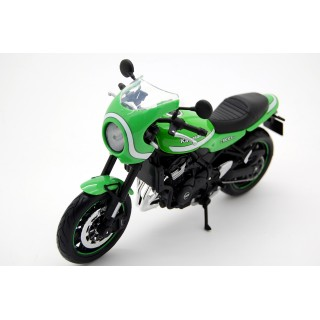 Kawasaki Z900RS Cafe Green 1:12