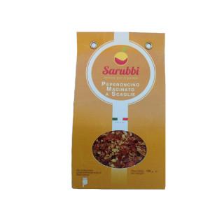Peperoncino a Scaglie 100g