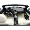 Audi R8 5.2 Spider FSI Quattro Jet Blue 1:18