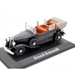 Renault Reinastella 1938 Albert Lebrun 1:43