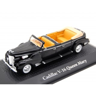 Cadillac V-16 1948 Queen Mary - Harry Truman 1:43