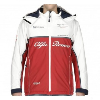 Alfa Romeo Team F1 Winter Jacket 2019