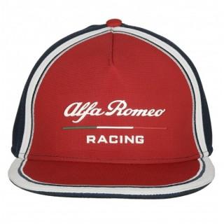 Alfa Romeo Team F1 Cappello Flat 2019