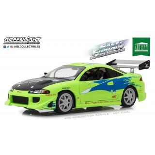 "Mitsubishi Eclipse 1995 ""Fast & Furious"" 1:18"