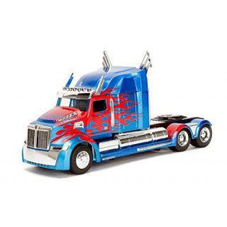 "Western Star 5700 XE Phantom Optimus Prime ""Transformers: The Last Knight"" 1:32"