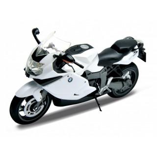 BMW K 1300 S white 1:10