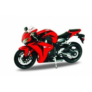Honda CBR 1000 RR Red 1:10