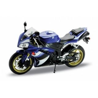 Yamaha YZF-R1 Blu 1:10