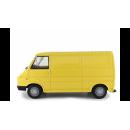 Fiat 242 1° serie 1974 Giallo 1:18