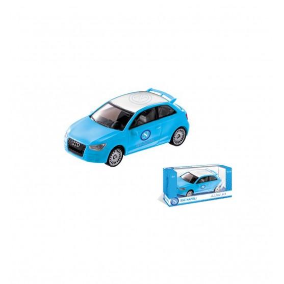 Audi A1 SSC Napoli 1:43