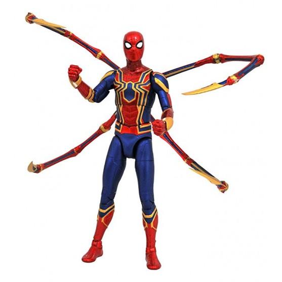 Spider Man Marvel Avengers Infinity War 17 cm Action Figure
