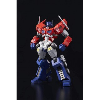 Transformers Optimus Prime Attack Mode Model Kit 16cm