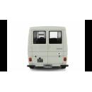 Citroen C35 1° serie 1974 Bianco 1:18