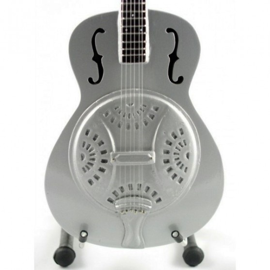 Mini Guitar Replica Dire Straits Knoppfler Broth Tribute