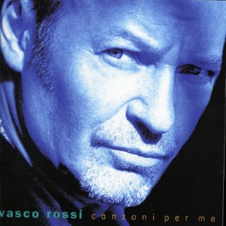 Vasco Rosso Canzoni per Me