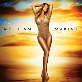 Mariah Carey Me I Am Mariah - The Elusive Chanteuse