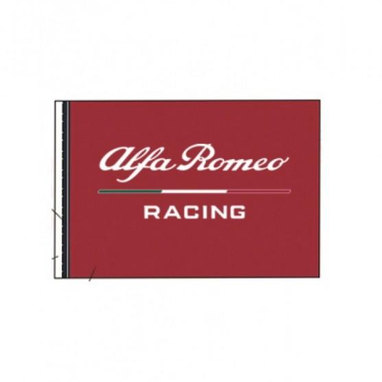 Alfa Romeo Team F1 2019 Bandiera 100 x 150 cm