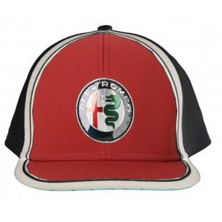 Alfa Romeo Team F1 Logo Cappello Baseball 2019