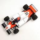 McLaren Ford Cosworth DFV MP 4-1C 1983 Niki Lauda 1:43
