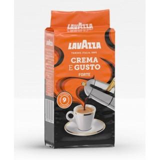 Lavazza Caffé Gusto Forte 250 gr