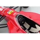Ferrari 640 F1 1989 F189 Gerhard Berger 1:18
