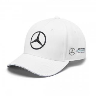Mercedes-Amg Petronas F1 2019 Cappello Valtteri Bottas White