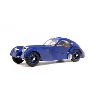 Bugatti Atlantic 57SC 1936 Blu scuro Bugatti 1:18