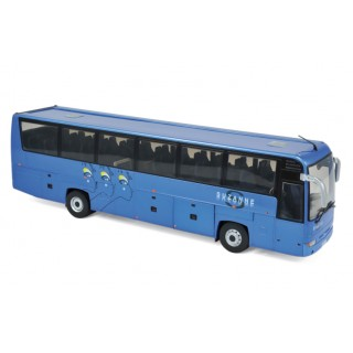 Irisbus Iliade RTX Suzanne 1:43