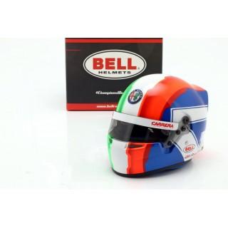 Antonio Giovinazzi Casco Alfa Romeo Racing C38 Formula 1 2019 1:2