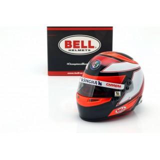Kimi Räikkönen Casco Alfa Romeo Racing C38 Formula 1 2019 1:2