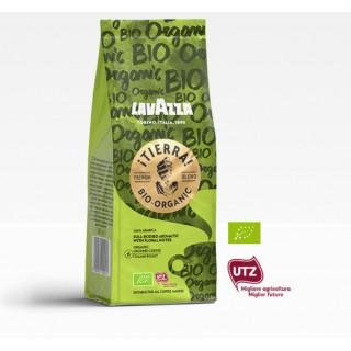 Lavazza Tierra Bio Organic  250g
