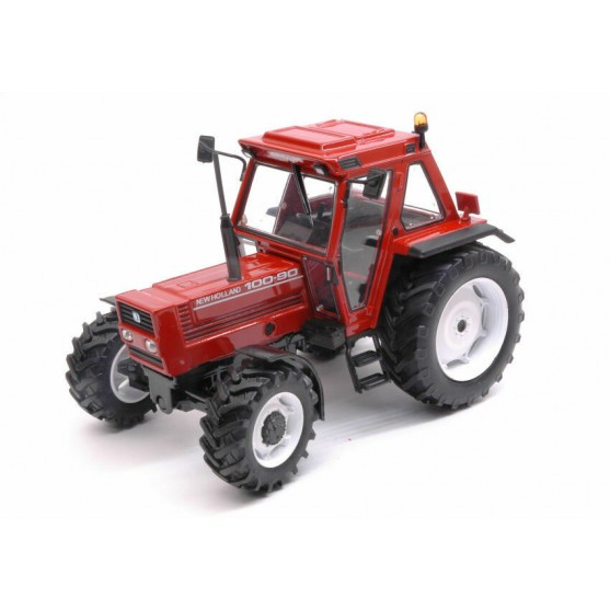 New Holland 100-90 trattore 1:32