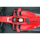 Ferrari F1 2019 SF90 Sebastian Vettel 1:18