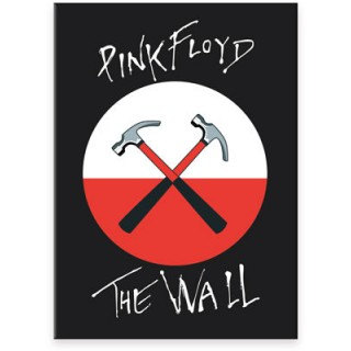Pink Floyd Hammers Magnete