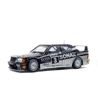 Mercedes-Benz 190E 2.5-16 Evolution 2 1990 DTM Sonax 1:18