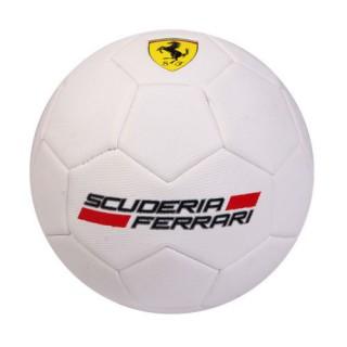 Pallone  Scuderia Ferrari Bianco Misura 2 Prodotto Ufficiale
