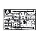 VOLVO FH4 Globetrotter Medium Roof Kit 1:24