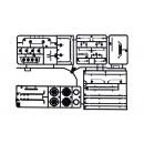 Iveco Stralis Hi-Way E5 Abath Kit 1:24