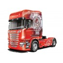 "Scania R730 Streamline ""Team Chimera"" Kit 1:24"