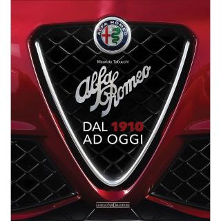 Alfa Romeo Dal 1910 ad oggi - Maurizio Tabucchi