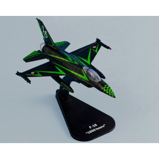"F16 ADF ""1000 Hours"" 37° Stormo 18° Gruppo 2008 1:100"