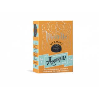 Amarelli Morette alla Arancia 60gr