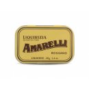 Amarelli Spezzata Liquirizia lattina 40gr
