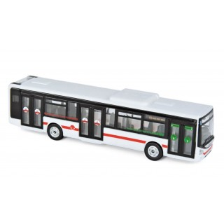 """Iveco Bus Urbanway 2014 """"TCL"""" 1:87"""